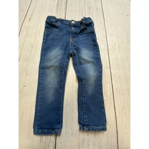 Seven 7 For All Mankind Skinny Stretch Jeans